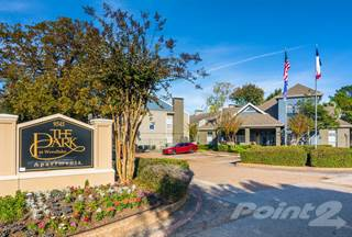 Apartment for rent in Park at Woodlake, Houston, TX, 77063