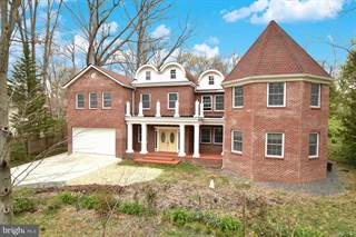 Single Family for sale in 10016 BRADDOCK ROAD, Fairfax, VA, 22032