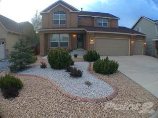 Residential Property for sale in 10324 Ross Lake Dr., Black Forest - Peyton CCD, CO, 80831