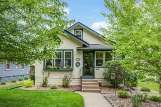 Single Family for sale in 5312 14th Avenue S, Minneapolis, MN, 55417