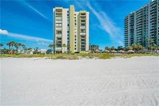 Condo for sale in 1480 GULF BOULEVARD 206, Clearwater, FL, 33767