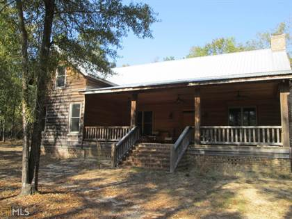 Farm And Agriculture for sale in 0 Stagecoach, Andersonville, GA, 31711