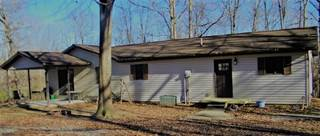 Single Family for sale in 4223 Sarville Road Road, Creal Springs, IL, 62922