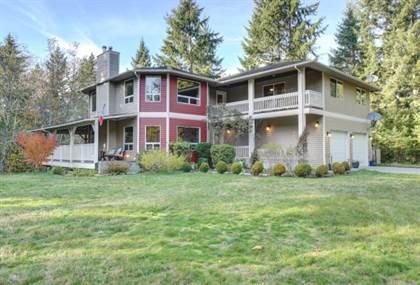 Residential Property for sale in 4712 SE Black Swan Lane, Olalla, WA, 98359