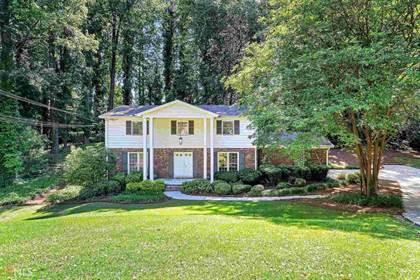 Residential Property for sale in 6475 Whispering Ln, Sandy Springs, GA, 30328