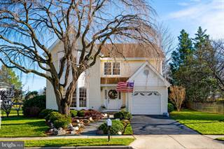 Single Family for sale in 1553 BROWNSVILLE DRIVE, Herndon, VA, 20170