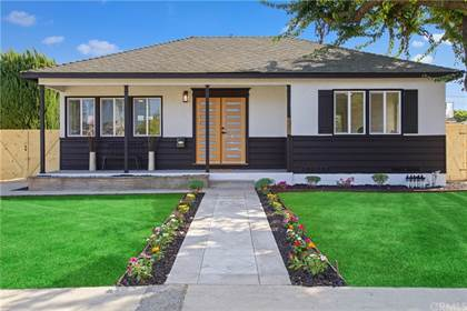 Residential Property for sale in 5330 E Ebell Street, Long Beach, CA, 90808