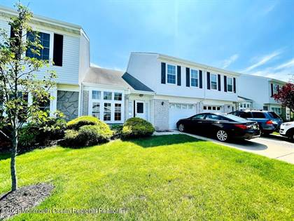 Residential Property for sale in 432B Andover Drive 432B, Monroe, NJ, 08831