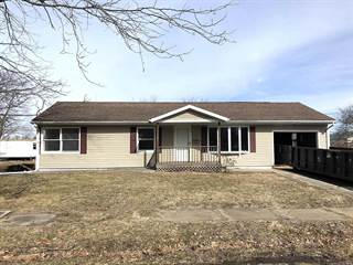 Single Family for sale in 205 East 7th North Street, Mount Olive, IL, 62069