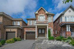 Residential Property for sale in 44 Silverado Hills Dr W, Markham, Ontario, L6C0H1