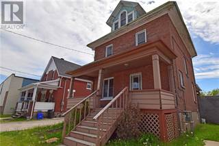 Single Family for sale in 523 FRONT STREET, North Bay, Ontario, P1B6M8