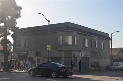 Multifamily for sale in 5501 S Broadway, Los Angeles, CA, 90037