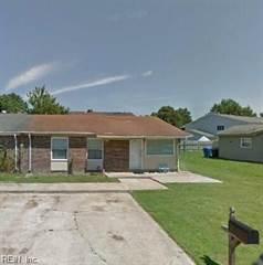 Single Family for sale in 2972 Trewey Court, Virginia Beach, VA, 23453
