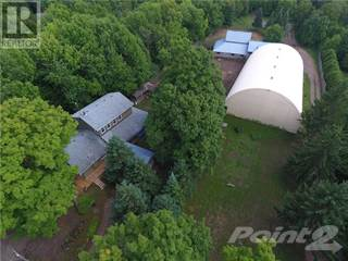 Farm And Agriculture for sale in 141 NORTH DIAGONAL, South Bruce Peninsula, Ontario