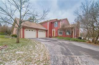 Single Family for sale in 7775 Perry Lake Road, Independence Township, MI, 48348