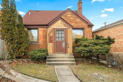Residential for sale in 11340 South Avenue N, Chicago, IL, 60617