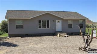 Residential Property for sale in 341 & 346 Red Lane Hwy 20 N, Thermopolis, WY, 82443