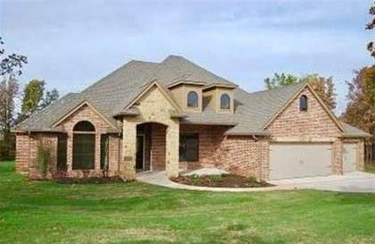 Residential for sale in 2115 Community Place, Harrah, OK, 73045