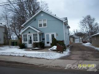 Residential Property for sale in 294 Allen St., Unit 3, Charlottetown, Prince Edward Island