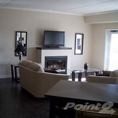 Apartment for rent in Renaissance Station - 1 Bed 1.5 Bath Furnished, Brandon, Manitoba