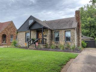 Single Family for sale in 2620 E 13th Place, Tulsa, OK, 74104