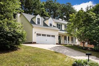 Single Family for sale in 3230 Crescent Knoll Drive , Matthews, NC, 28105
