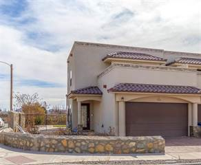 Single Family for sale in 7756 Dianjou Drive A, El Paso, TX, 79912