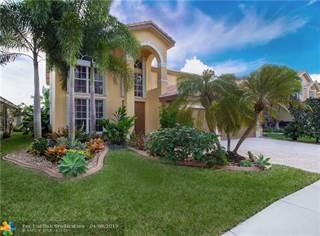 Single Family for rent in 17468 SW 36th St, Miramar, FL, 33029
