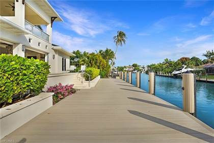 Residential Property for sale in 628 21st AVE S, Naples, FL, 34102
