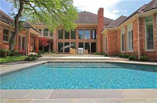 Single Family for sale in 17615 Cedar Creek Canyon Drive, Dallas, TX, 75252
