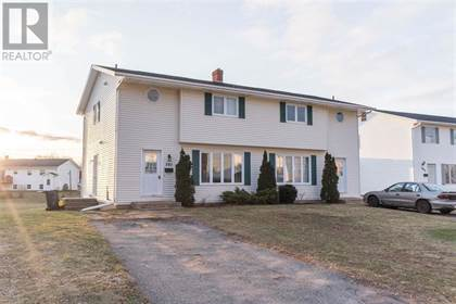 Multi-family Home for sale in 581-583 QUEEN Street, Charlottetown, Prince Edward Island, C1A9C8