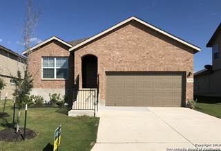 Single Family for rent in 11510 TIGER WOODS, San Antonio, TX, 78221