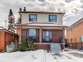 Residential Property for rent in 59 Elmhurst Dr, Toronto, Ontario, M9W2J7