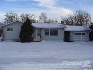 Residential Property for sale in 110 5th AVENUE W, Watrous, Saskatchewan, S0K 4T0