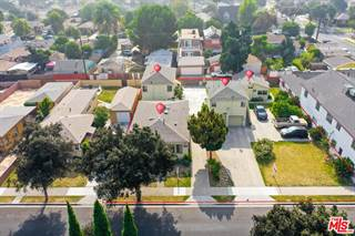 Multi-family Home for sale in 206 East 68TH Street, Long Beach, CA, 90805
