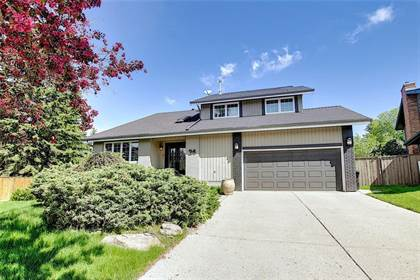 Single Family for sale in 24 WOOD WILLOW PL SW, Calgary, Alberta