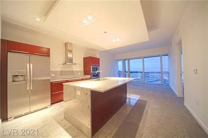 Condominium for sale in 4471 DEAN MARTIN Drive 4104, Las Vegas, NV, 89103