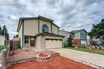Residential Property for sale in 1683 Fourth Street, Colorado Springs, CO, 80907