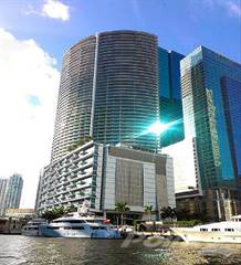 Condo for sale in 200 Biscayne Boulevard Way, Miami, FL, 33131