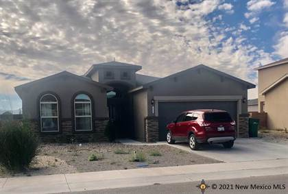 Residential Property for sale in 4825 Longtail Road Road, Hobbs, NM, 88242