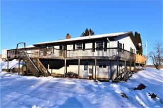 Single Family for sale in 24421 King Road, Dewey, WI, 54871