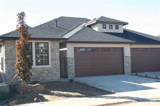 Townhouse for sale in 3303 W Crossley Ln, Eagle, ID, 83616