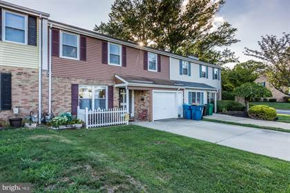 Residential Property for sale in 3358 CARROLL COURT, Bensalem, PA, 19020