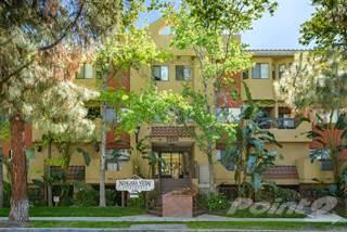 Apartment for rent in 2250 North Niagara Street, Burbank, CA, 91504