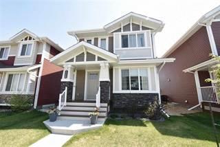 Single Family for sale in 229 EBBERS BV NW, Edmonton, Alberta, T5Y0Z9