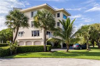 Single Family for sale in 1715 Ocean Drive 4C, Vero Beach, FL, 32963