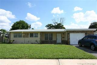 Single Family for sale in No address available, Pembroke Pines, FL, 33023