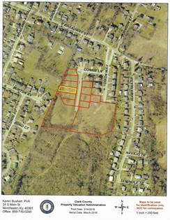 Farm And Agriculture for sale in 219 Connie Lane, Winchester, KY, 40391
