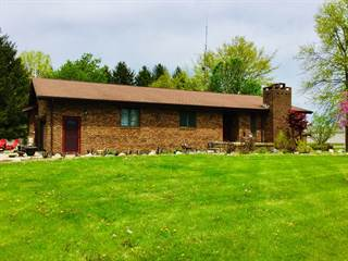 Single Family for sale in 2758 CR 1100n, Homer, IL, 61849