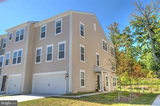 Townhouse for rent in 17071 GIBSON MILL ROAD, Dumfries, VA, 22026